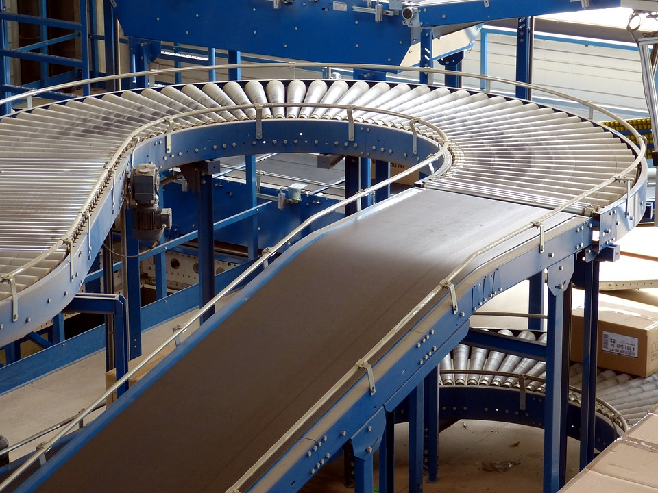 A Momentous Mini Guide to Find a Great Conveyor Roller Manufacturer!