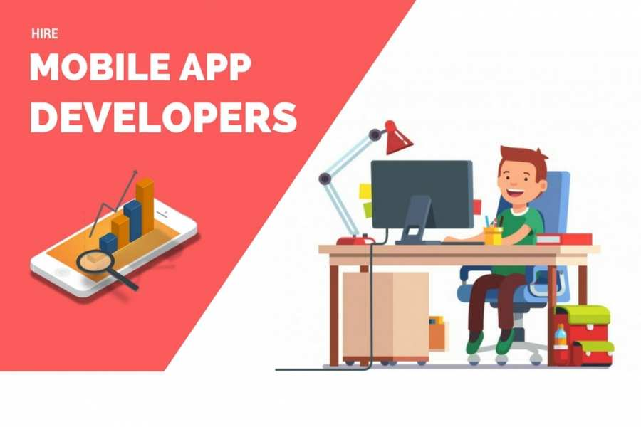 A Comprehensive Guide for becoming a Mobile App Developer
