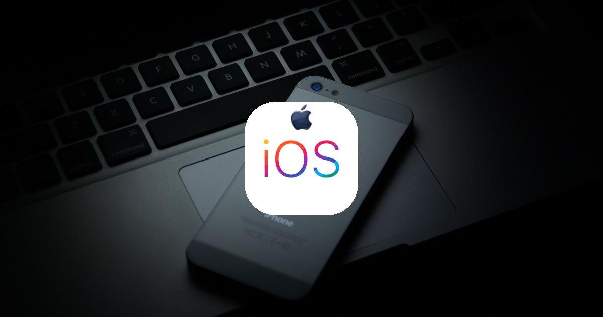Career As An iOS Developer