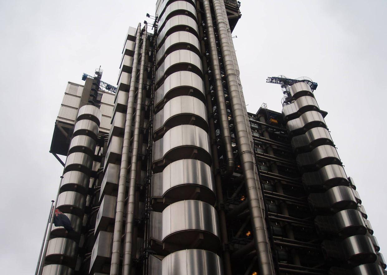 Insurance-Company-London-cubit