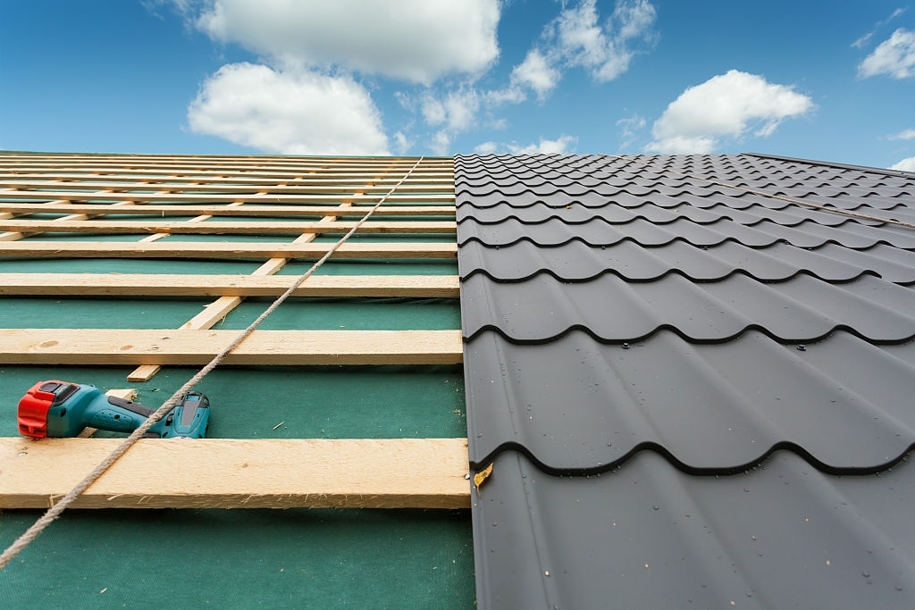 10 Types of Roofing You Should Know!