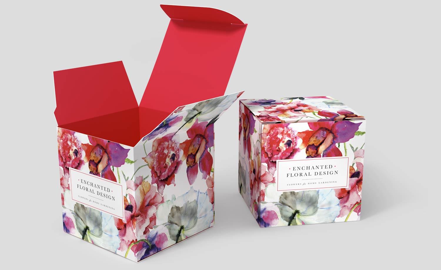 Essentials of Custom Printed Box Packaging and Printing