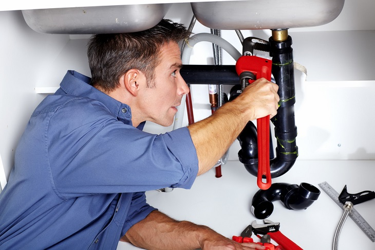 Blocked Drain Plumber Services