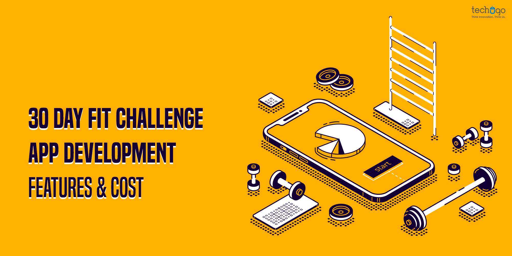 30 Day Fit Challenge App Development - Features & Cost