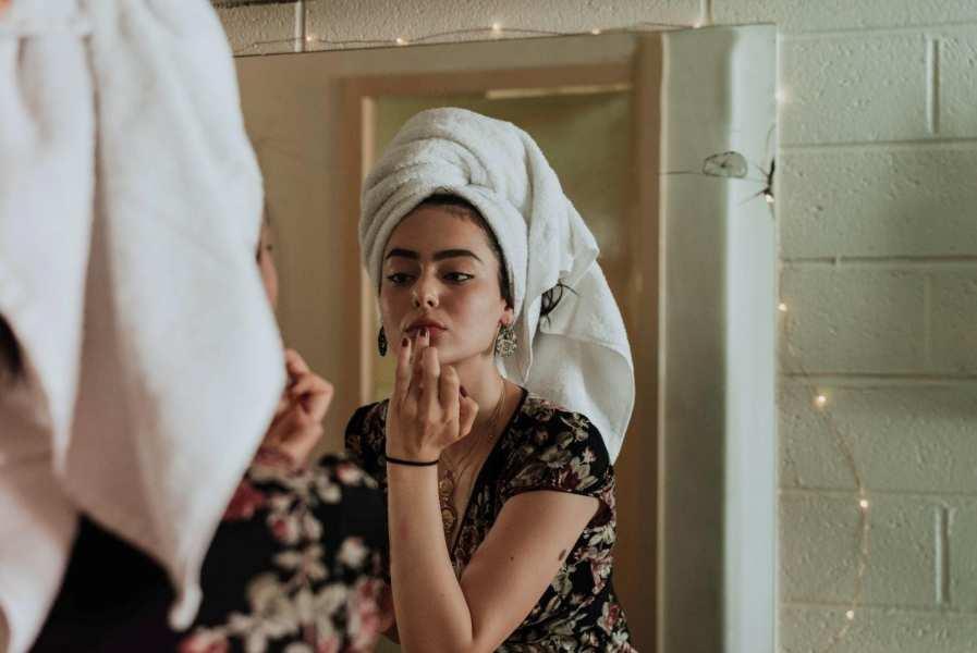 Peter Som Makeup Review
