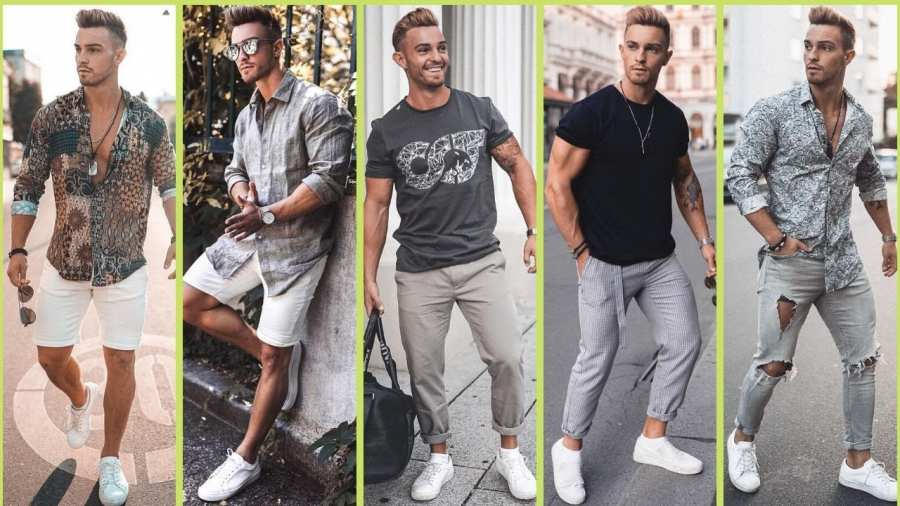 Stylish Dressing Tips For Men For Summer Sports