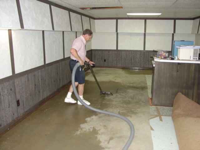 flood restorers