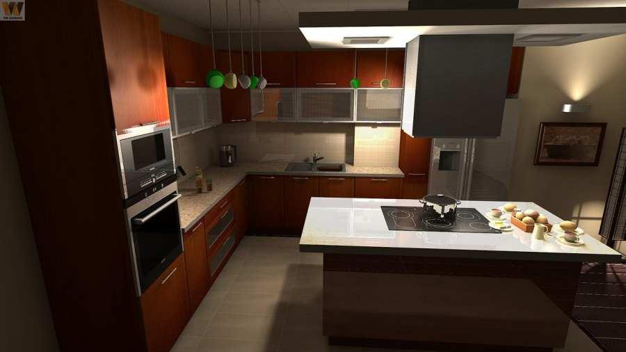 X Unique Kitchen Decor Ideas for a Small Kitchen