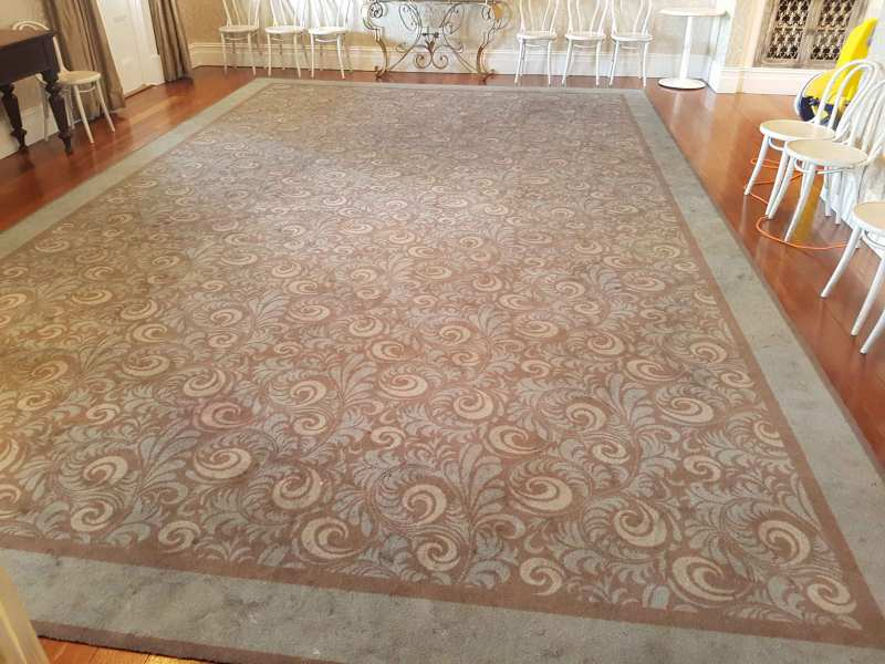 Know About The Delicate Relation between Relocation and Carpet Cleaning