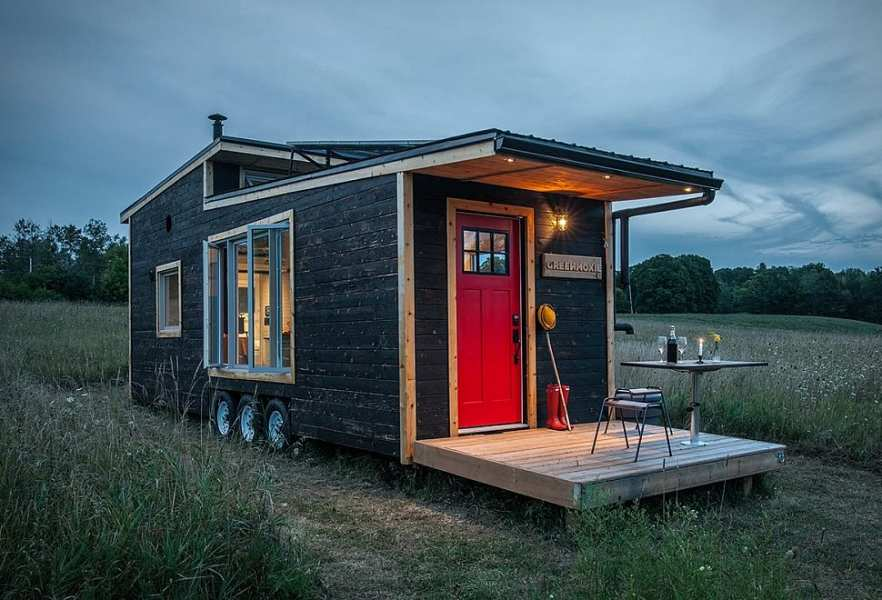 Want To Buy A Mobile Home? Know The Tips Before Buying