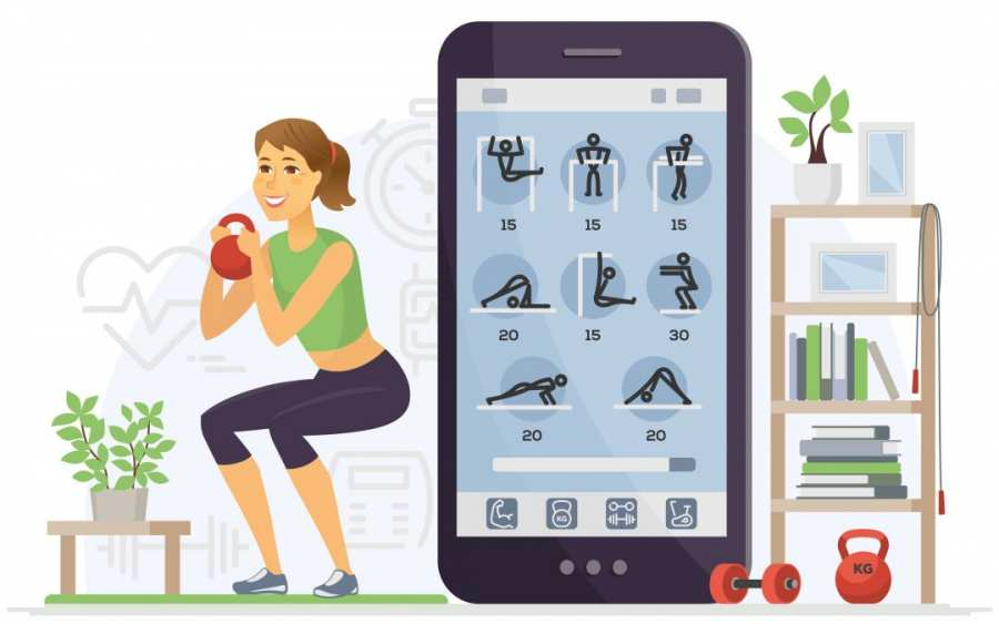 Convert Your Fitness and Lifestyle Blogs Into A Fully Featured Mobile App