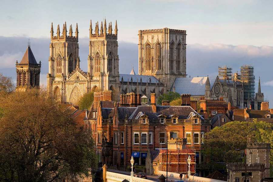 Travel Guide: 24 hours in York, UK