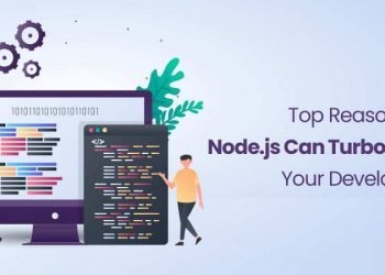Node.js Can Turbocharge Your Development