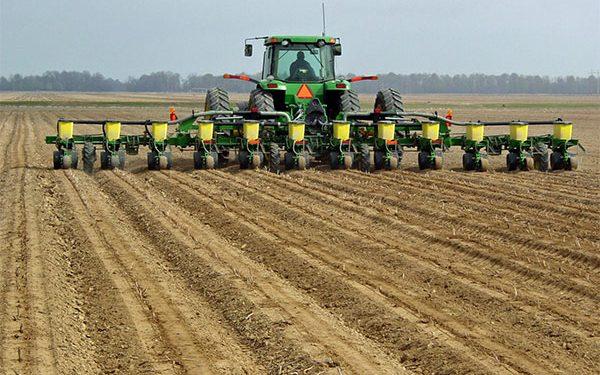 Crop Planter