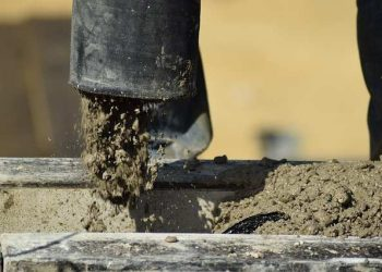 Ready Mix Concrete: Types of RMC Plants & Concrete Mixing Options