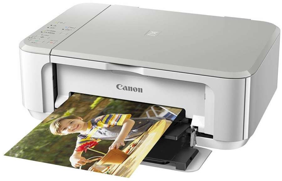 Canon ij Printer