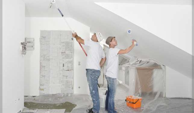 How To Hire the Best Painter For The Job?