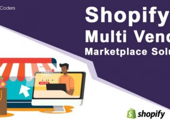 shopify Multi-Vendor Marketplace solution