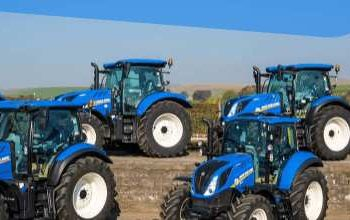 New Holland Tractor Price and Specification