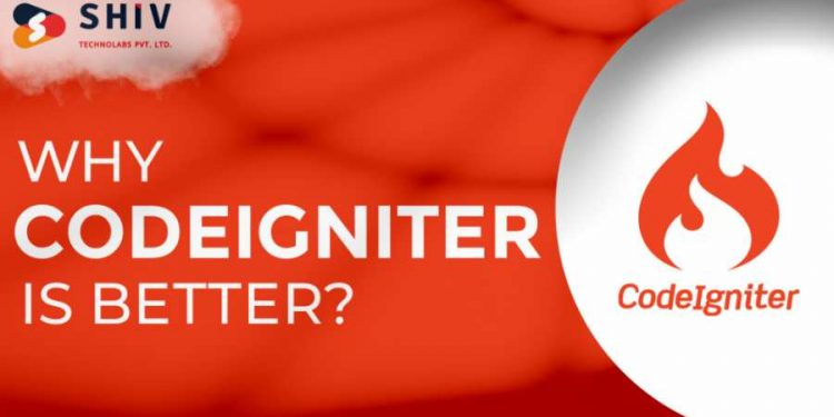 Why CodeIgniter MVC framework is better than other PHP Frameworks for your next project?