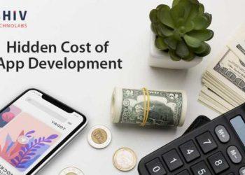 Top Hidden Cost of App Development