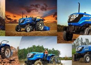 Sonalika Tractor and Make your Dream Come True