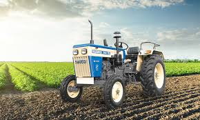 Swaraj Tractor Helps to Increase performance on Field
