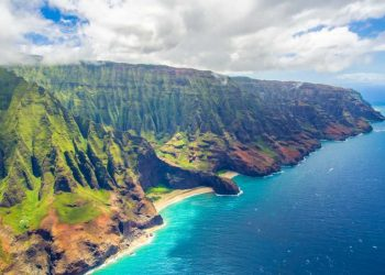 7 Best Places To Visit in Hawaii