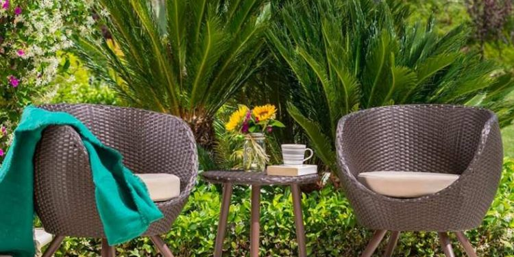 Tips For Buying Outdoor Rattan Chairs