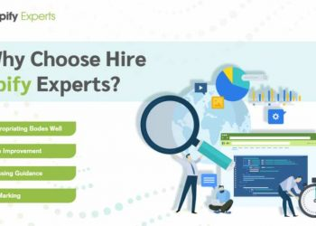 About Shopify Experts