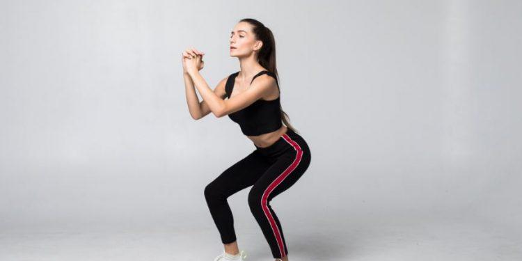 Pilates: Fitness Training for Everybody