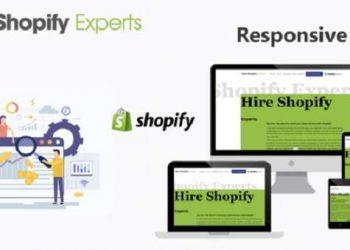 Benefits Of Shopify For E-Commerce Store Development