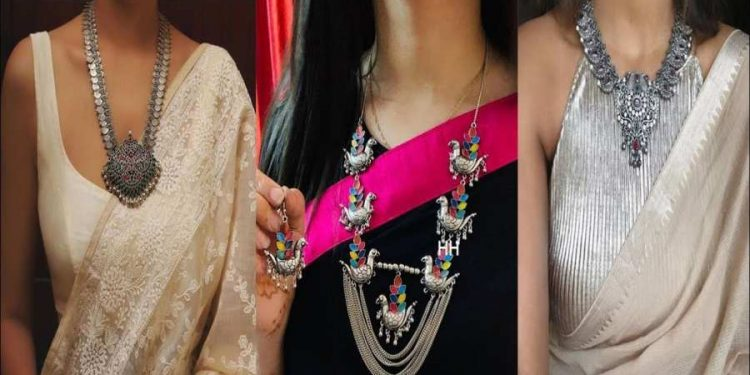 What kind of Jewellery to wear while going to the office