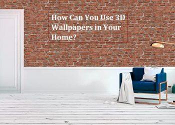 3D-Wallpaper