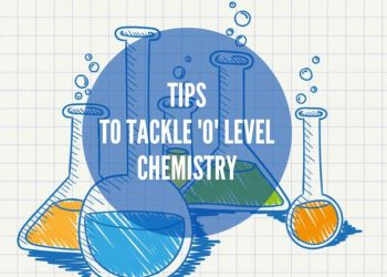 O level Chemistry Tuition