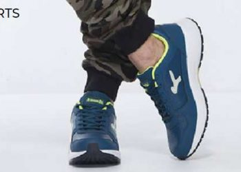 Buy Men's Running Shoes from a Reliable Online Store