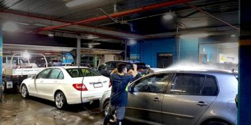 3 Reasons Why You Need to Wash Your Car Regularly