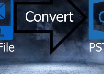 EML Converter