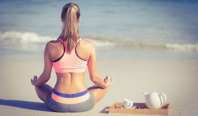 2 Herbal Teas Can Boost Your workout Program