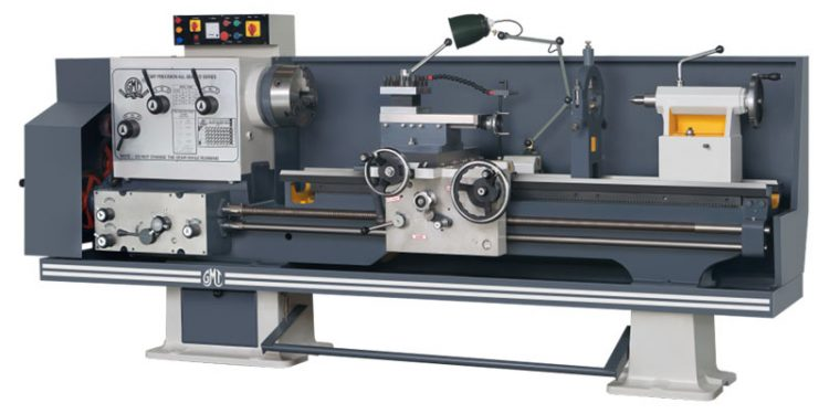 Heavy Duty Lathe Machine For Different Industries