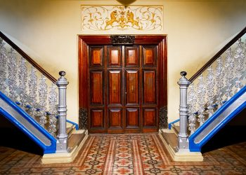 The Best Flooring Options for Your Stairs!