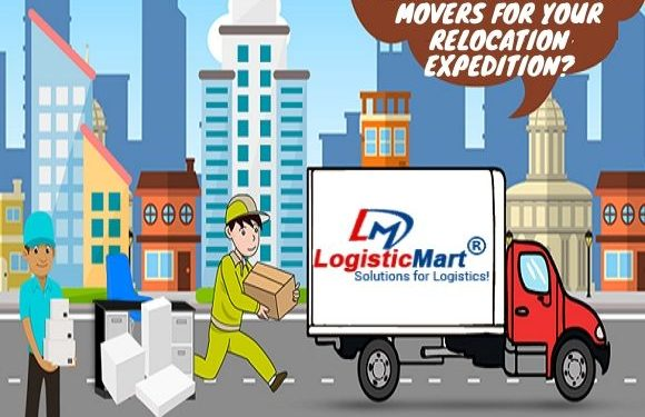 IBA Approved Packers and Movers in Baner Pune - LogisticMart