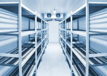Industrial Cold Storage – Basic Functions and Various Types