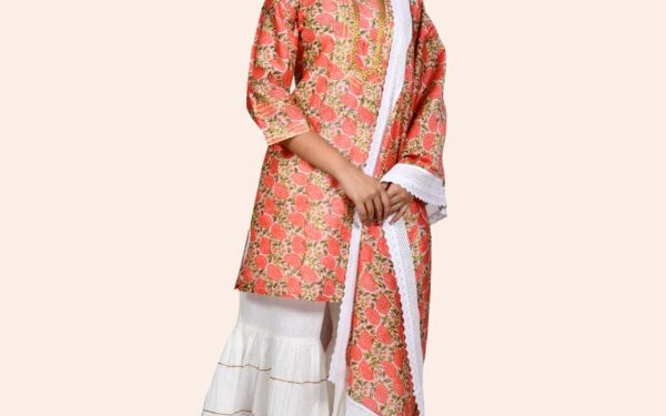 Most Gorgeous Wedding Salwar Suits for Marriage