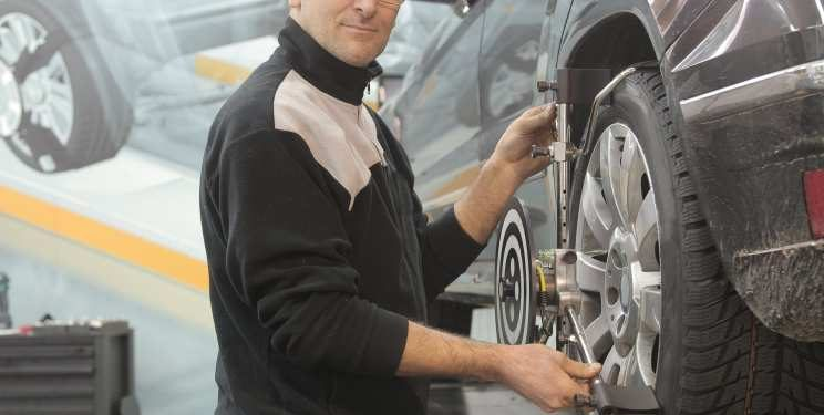 Look for A Mobile Mechanic in These Tricky Situations