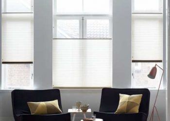 Here are Some Benefits Of Custom Window Blinds