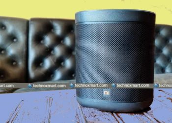 Mi Smart Speaker Launched In India With Google Assistant, More