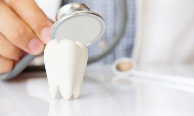 Teeth Dental Care