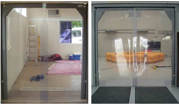 How Can You Take Care Of Your PVC Curtains?