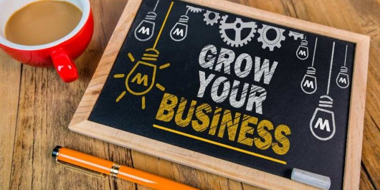 How to Grow a Small Business - Passion Is Key